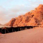 The Rock Camp Petra