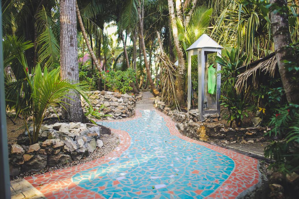 Maruba Spa Resort Belize
