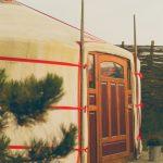 Texel Yurt Nederland