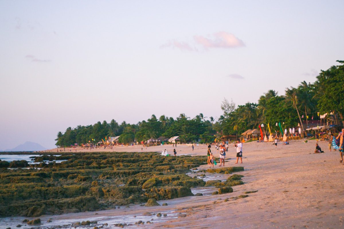 Klong Khong Beach The Boho Guide