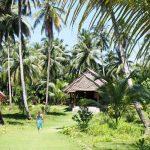 Uma Awera Lodge
