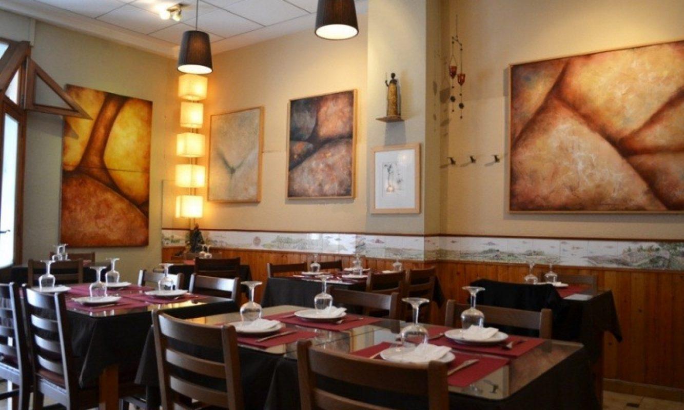 Restaurante ana eva the boho guide - Vegetarian restaurant valencia ...