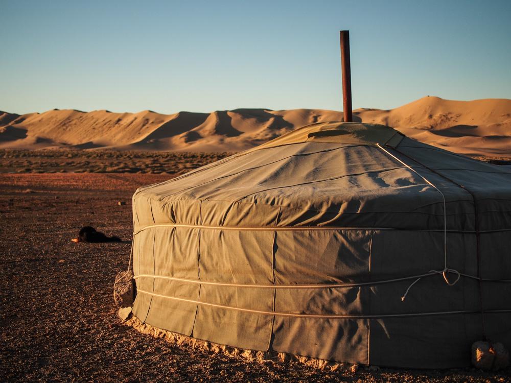 gobi desert the boho guide