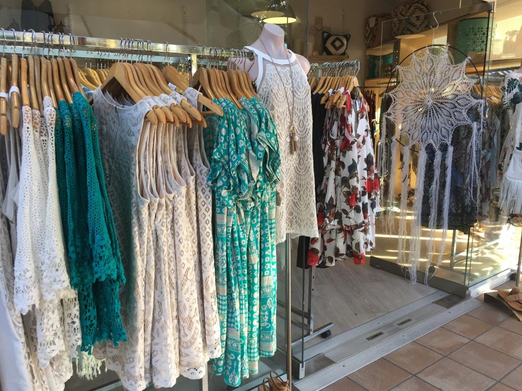 Bohemian clothing online australia