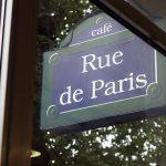 Rue de Paris Warsaw