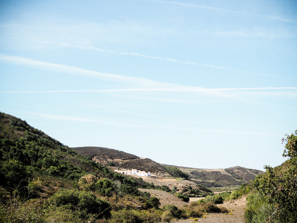 Tipi Valley Portugal