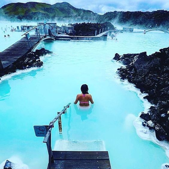 Blue Lagoon The Boho Guide