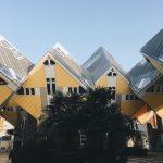 StayOkay Cube House Rotterdam