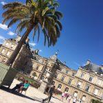 Le Pavillon de la Fontaine – Paris