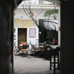 Aethernativ Café Romania
