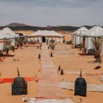Erg Chebbi Luxury Desert Camp