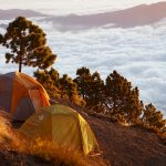 Overnight hike on Volcan Acatenango