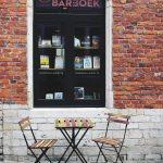 Barboek Leuven Belgium