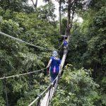 Eagletrack Zipline Chiang Mai
