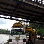 Arenal Rafting Costa Rica
