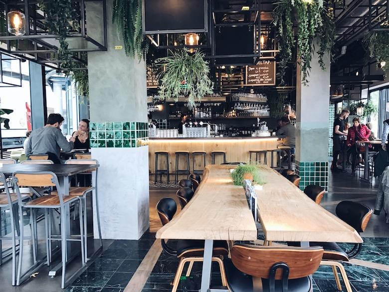 all in restaurant rotterdam