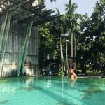 Paragon inn Hotel, Bangkok Thailand