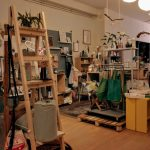 Indie-ish Concept Store