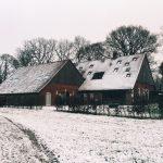 Sterrenkubus at Erfgoed Bossem