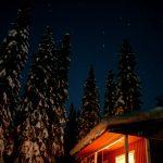 Namman Maja Lapland cabin