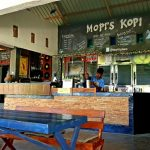 Mopi's Place Flores Indonesia