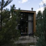 Tiny House at Droomparken Maasduinen