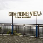 Goa Rong View