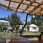 Earthship Patagonia