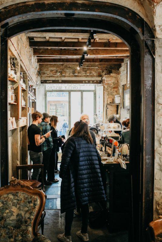 Simbiosi Organic Cafè - The Boho Guide