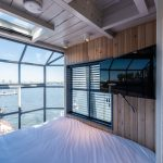 The Yays - Crane Apartment - bedroom 4