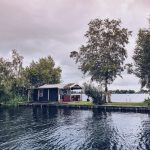 Vrijhaven Zwier Buitenhut