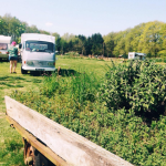 Landgoedcamping Buiten