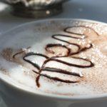Cafe wintergarten im literaturhaus menu