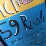 59 Rue de Rivoli Art Galleries Paris