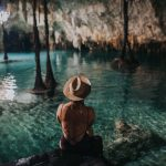 """""""Eat with a local Mayan family and explore off the beaten track cenotes with Conciencia Tours & Travel."""""""