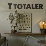 T Totaler