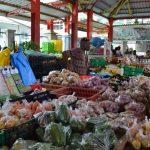 Sir Selwyn Clarke Market – Victoria Seychelles