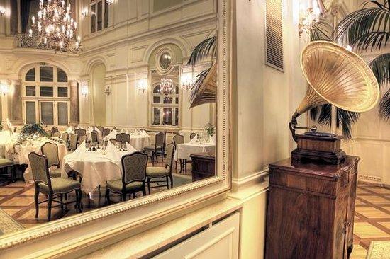Grand Hotel Krakow The Boho Guide