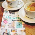 MOK Coffee Leuven