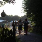 Welcome to the Village Festival