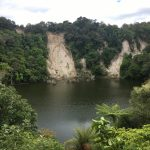 Waimangu Valley New Zealand