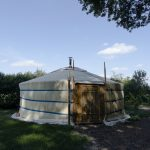 Camping 't Buitenland