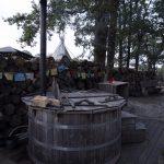 Campsite 't Buitenland